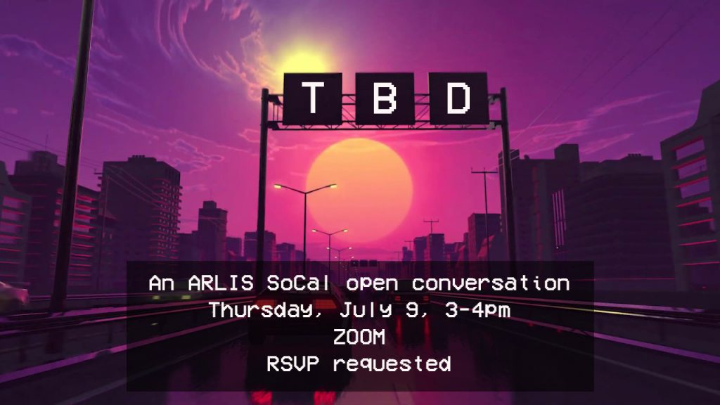TBD RSVP request